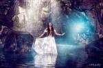 magical lake