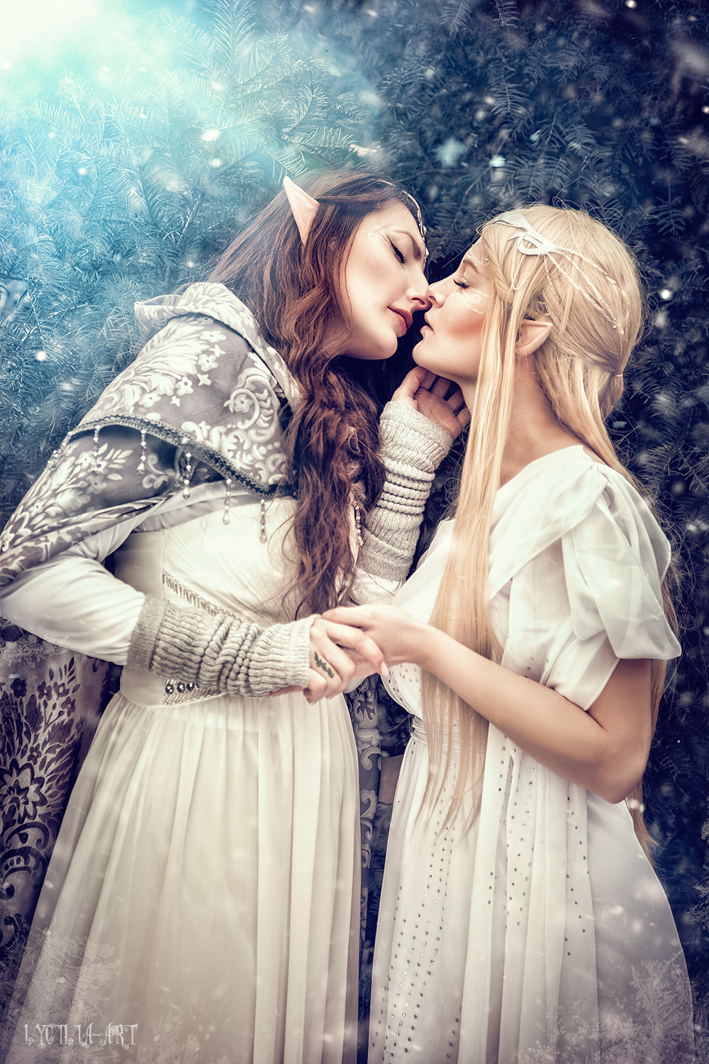In Love by Lycilia