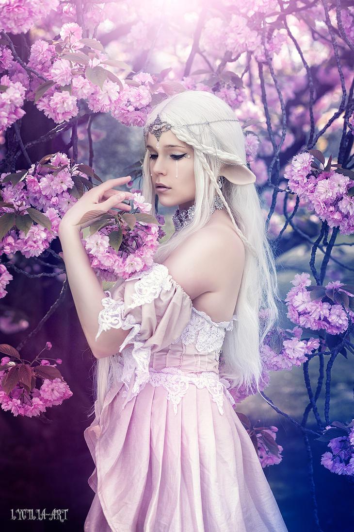 faun by Lycilia