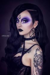goth by Lycilia