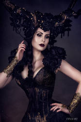 gothic couture