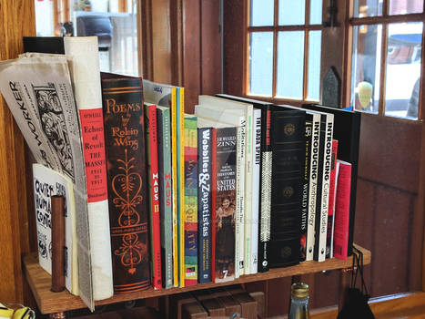 Radical, Readings