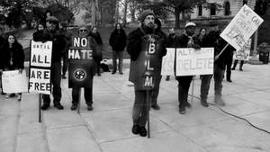 Standing Up To Hate