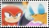 KnucklesxRouge Stamp 3 by IamNotcrazyYouare