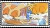 Taiream Stamp by IamNotcrazyYouare