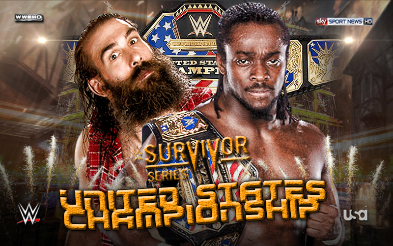 Watch Wwe Survivor Series 2014 - managepriority