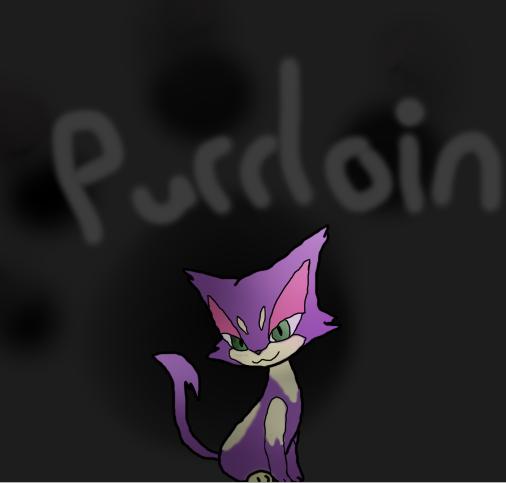 Purrlion by Oshawatt10024