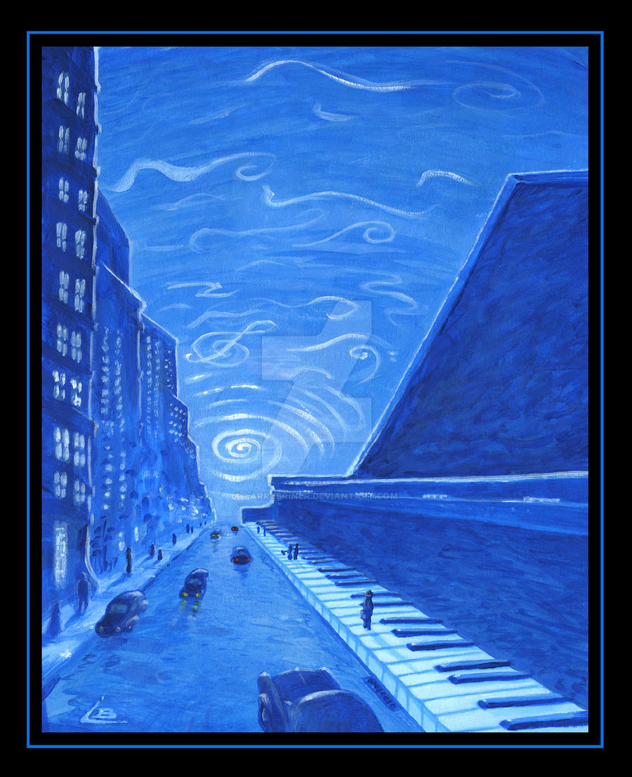 george gershwin and rhapsody in blue Misc notes this is an arrangement for string quintet of the 2nd piano accompaniment written by george gershwin the piano solo part is not included it can be found in the score for 2.