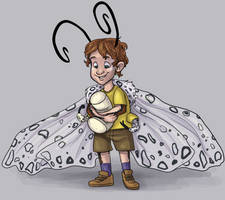 Hiccups: Child Leopold