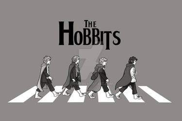 Hobbit Road