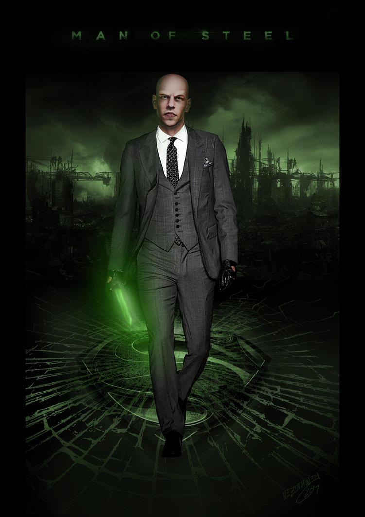 Lex Luthor by Nezotholem on DeviantArt Jesse Eisenberg Lex Luthor