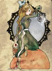 Alice by sonialtarriba