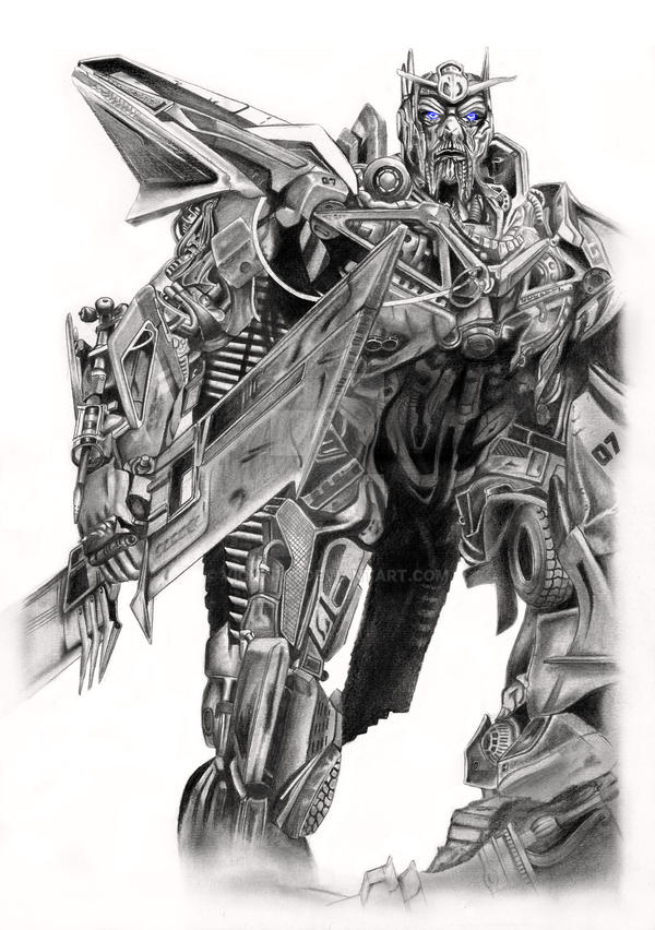 Sentinel prime by vickki101 on deviantart for Transformers sentinel prime coloring pages
