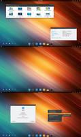 Ubuntu August Screenshot