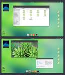 Ubuntu Blur