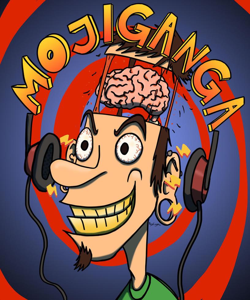 sonido atomico mojiganga by alejocrayon