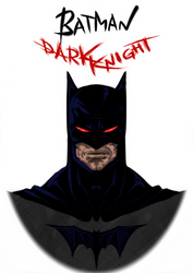 Batman by famorphing