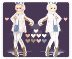 | Point Auction | Adopt 1  [CLOSED]