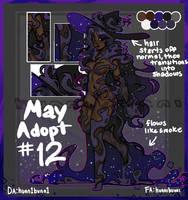 [OPEN] May Adopt #12!