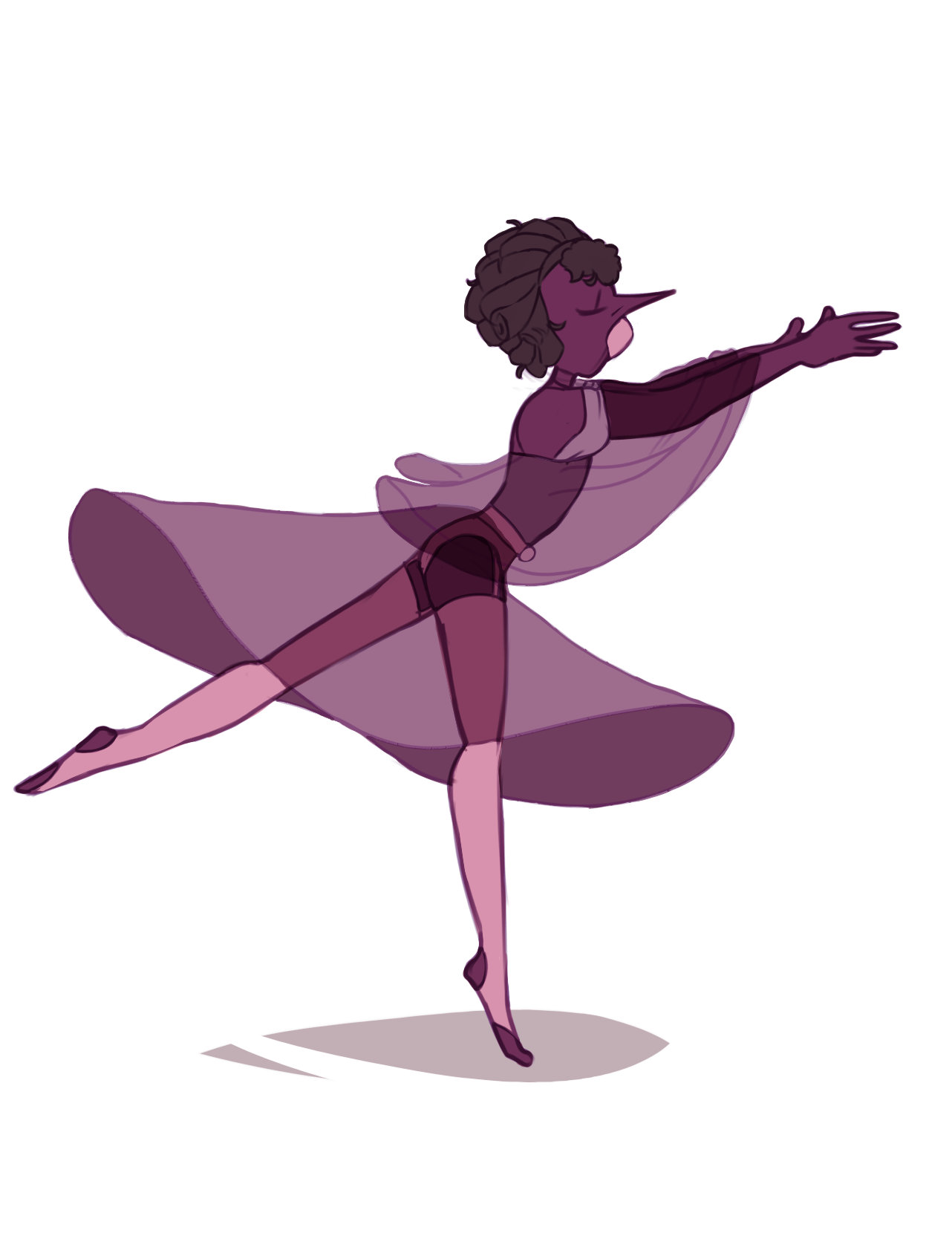 Dance by SmasherlovesBunny500