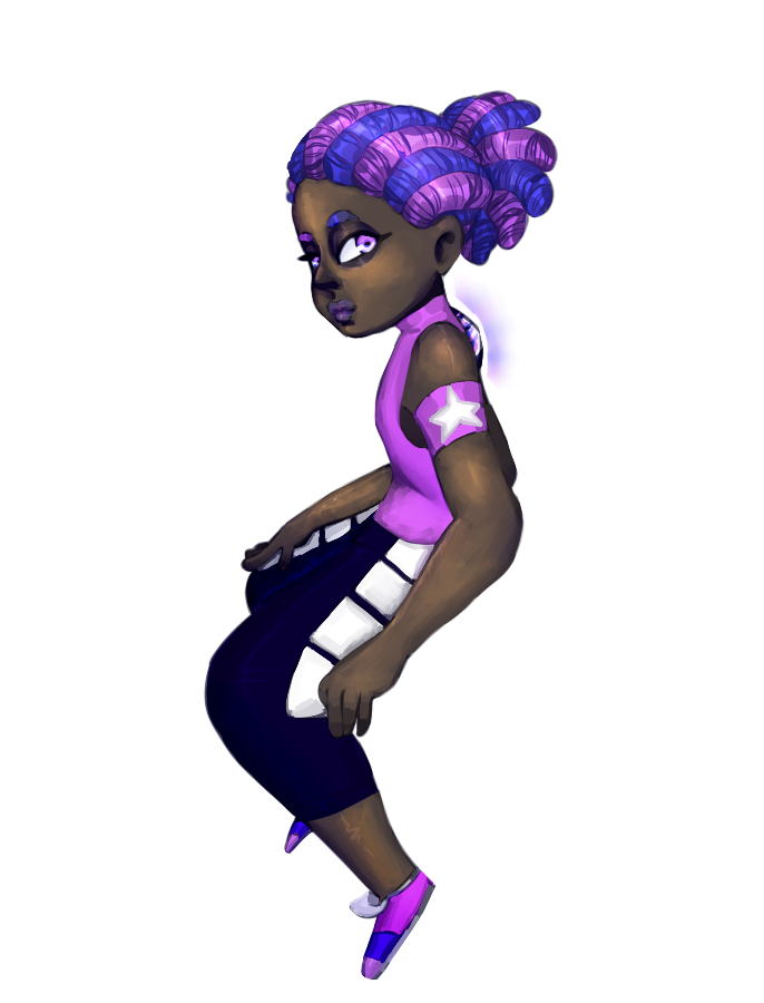 Black Opal [PFA] by SmasherlovesBunny500