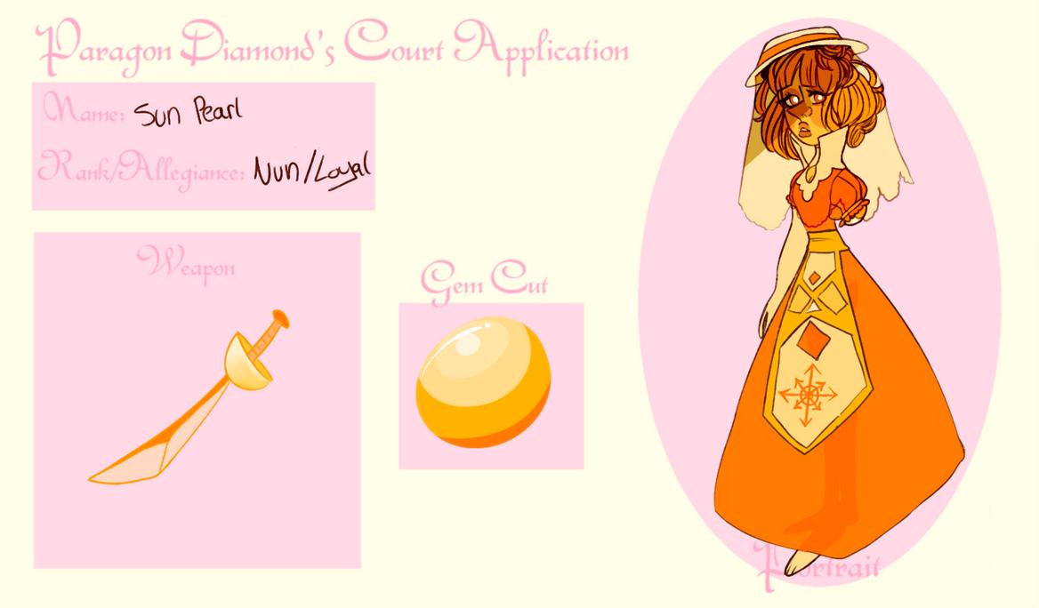 Sun Pearl App by SmasherlovesBunny500