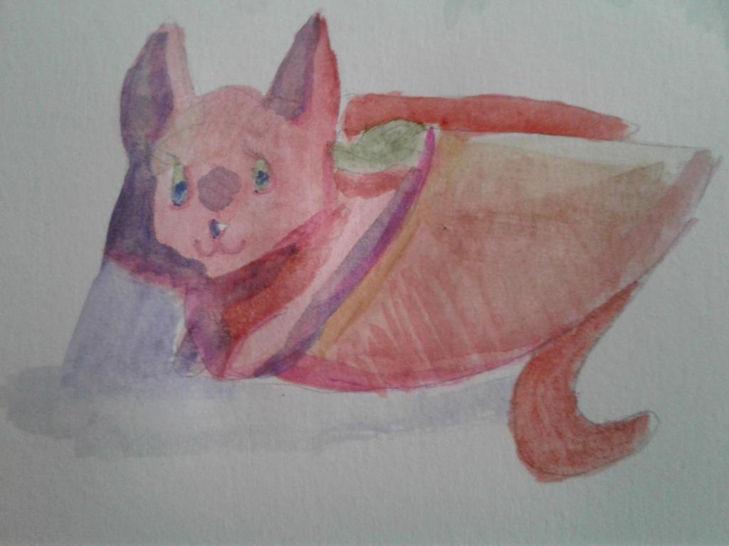 taco cat by SmasherlovesBunny500