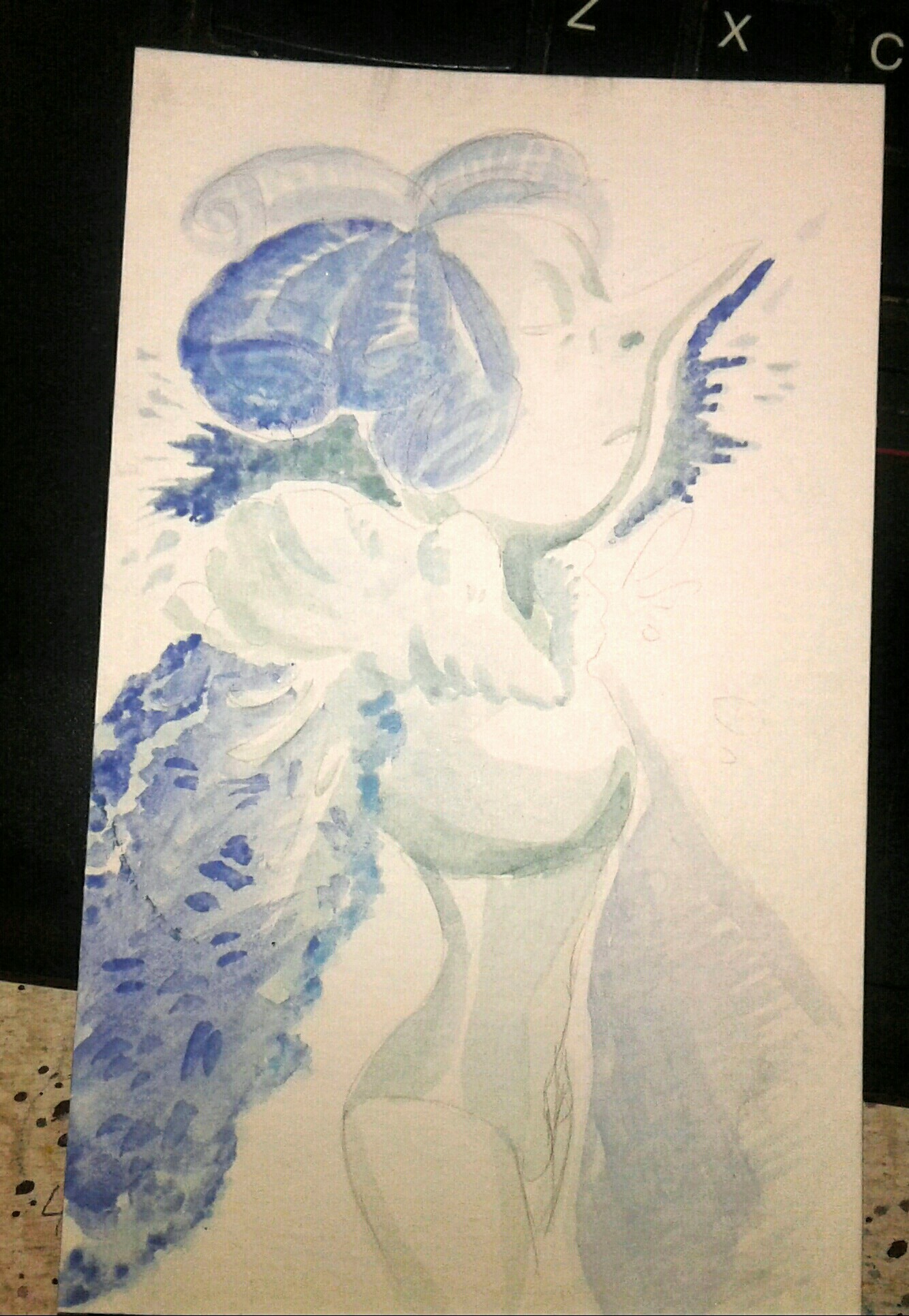 queen by SmasherlovesBunny500