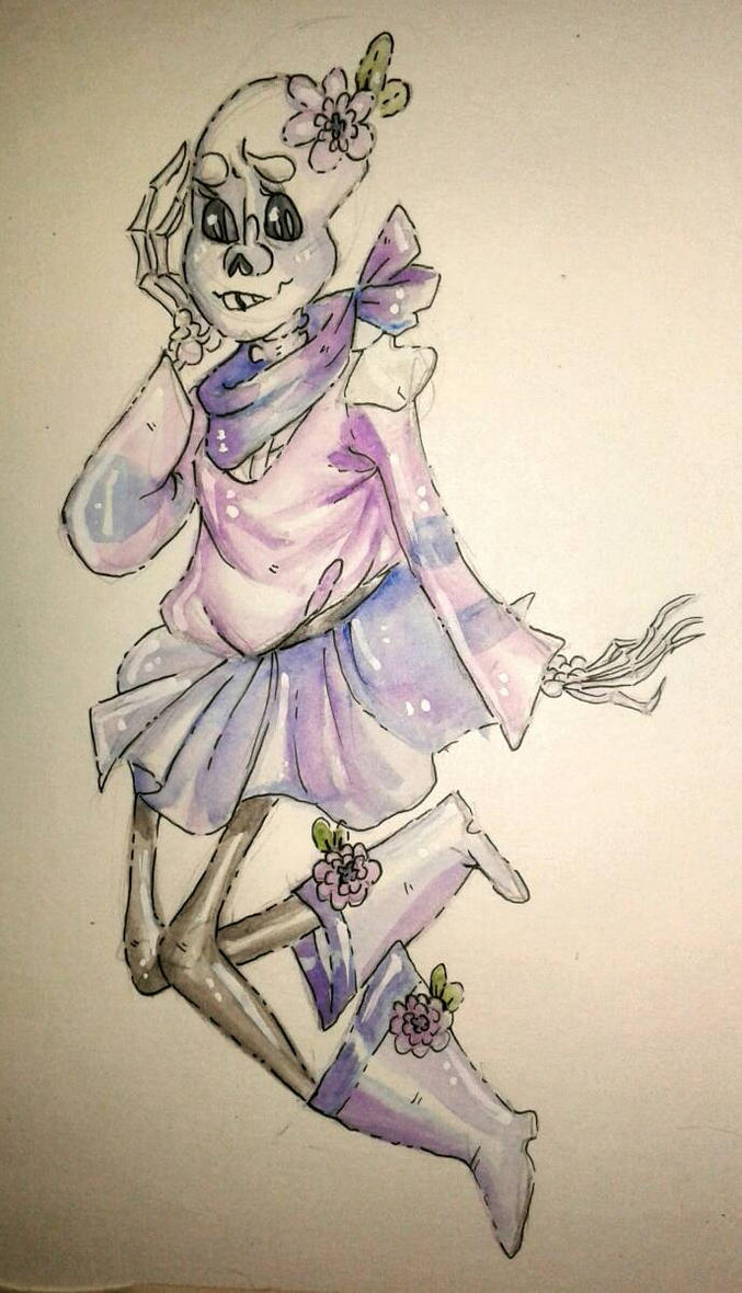 Dami [COMMISSION] by SmasherlovesBunny500