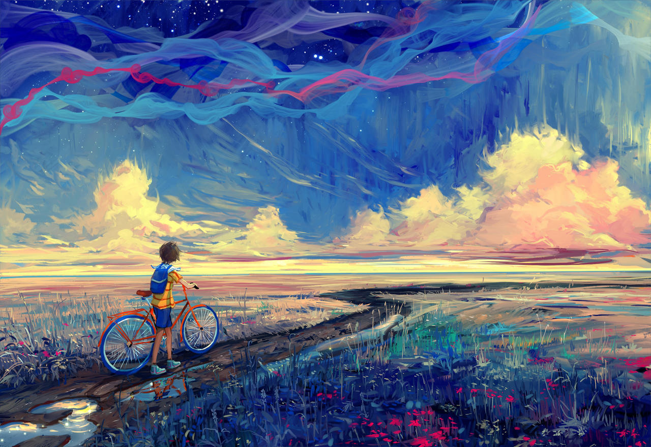 Impressionism By Hangmoon On Deviantart