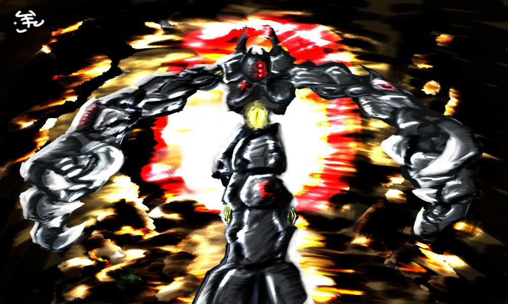 Speedy Bot by Infernal-Mercy