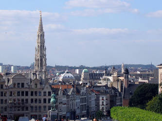 Belgium 2 by dierat-stock