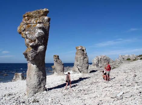 Gotland coast 5
