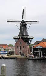 Dutch Windmill 4 stock pack sample
