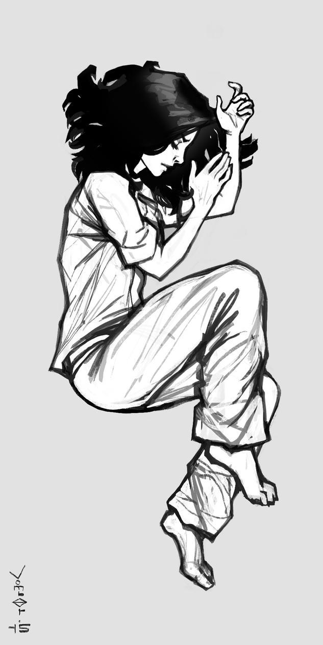 Sketch by vombavr