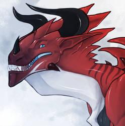 Freo Dragon -4 by sheinarton