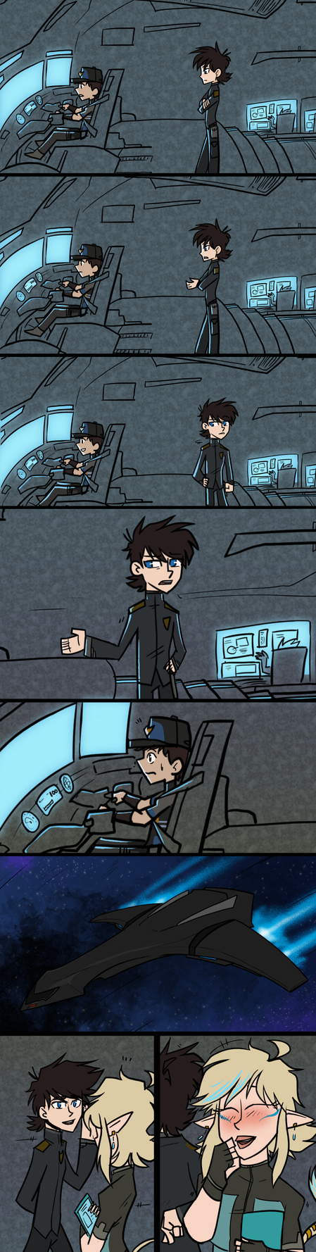 comic 01 - kr by sheinarton