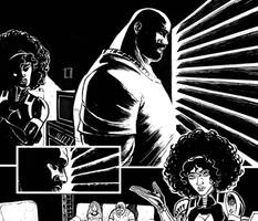 power man and iron fist out this week by flavianos