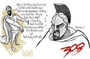 300 by flavianos
