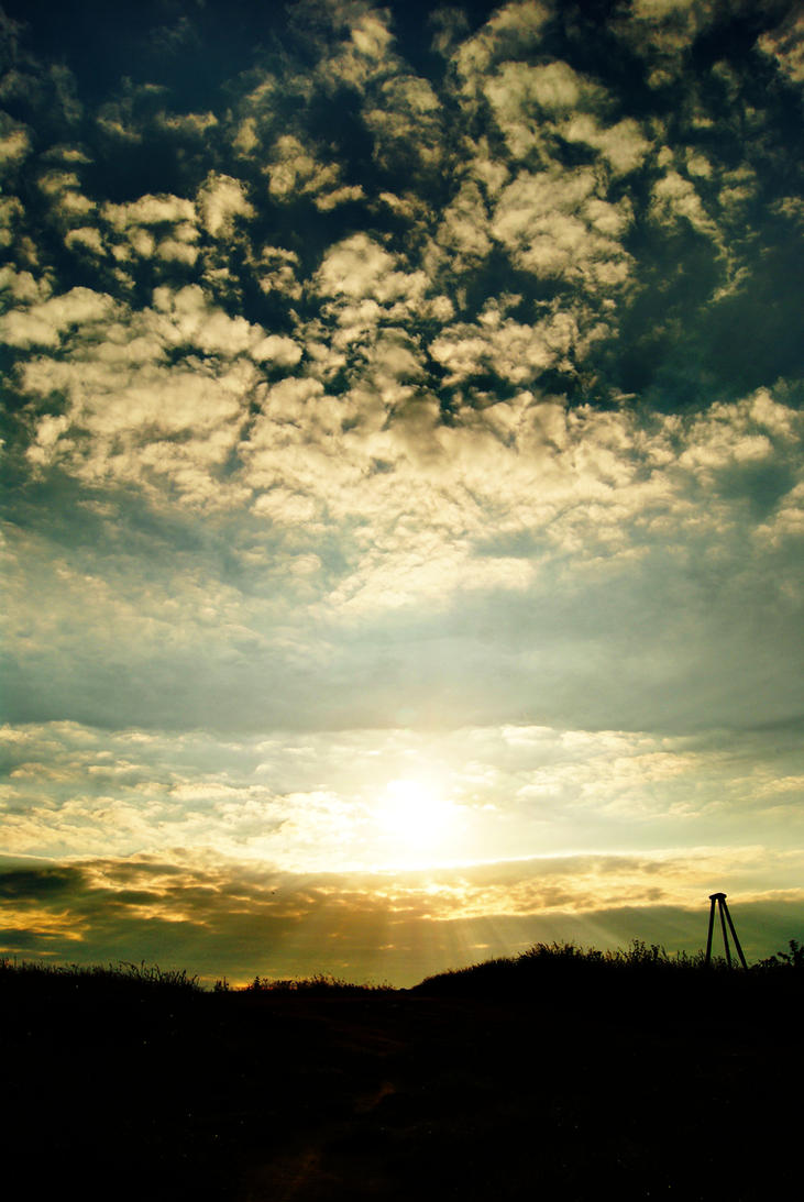 bielawas sunset by maxxie003