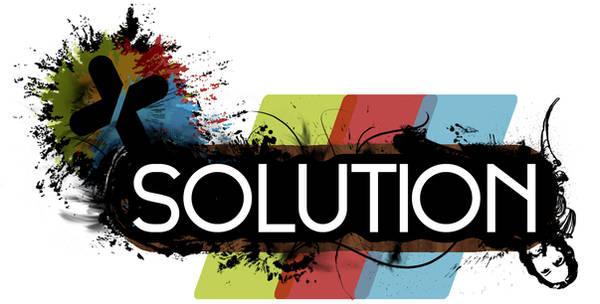 Solution Logo by Gehko
