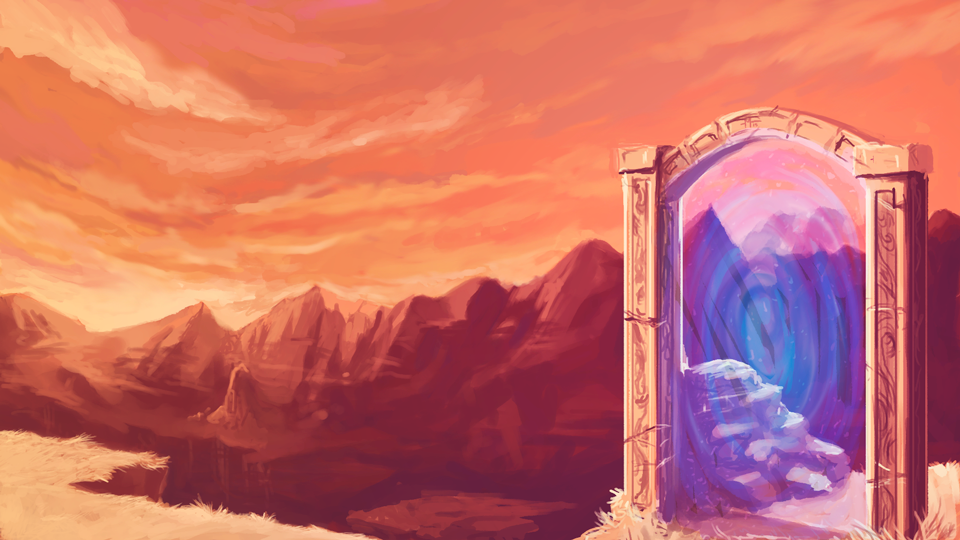 Portal by monteirohq