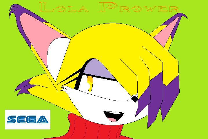 Lola Prower by Gwentari
