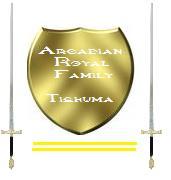 Arcaidan Family Shield by Gwentari