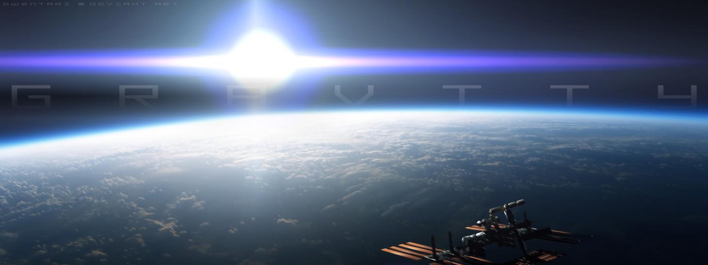Gravity Tribute by Gwentari