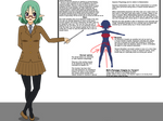 Quick biology lesson on Aquarions