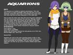 Aquarions
