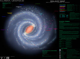[Almera universe] Galaxy Map V-1.9 by Gwentari