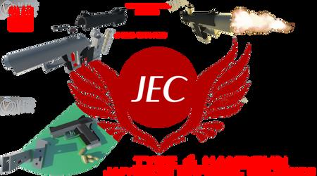 JEC Type 4 Handgun