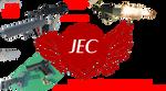 JEC Type 4 Handgun by Gwentari